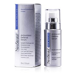 Neostrata Skin Active Antioxidant Defense Serum  30ml/1oz