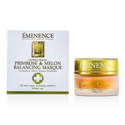 Eminence Primrose & Melon Balancing Masque  30ml/1oz