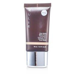 Becca Matte Skin Shine Proof Foundation - # Bamboo  40ml/1.35oz