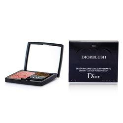 Christian Dior DiorBlush Vibrant Colour Powder Blush - # 566 Brown Milly  7g/0.24oz