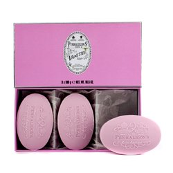 Penhaligon's Vanities Soap  3x100g/3.5oz