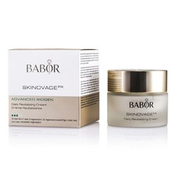 Babor Skinovage PX Advanced Biogen Daily Revitalizing Cream (For Tired Skin in need of Regeneration)  50ml/1.7oz