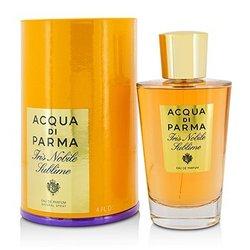 Acqua Di Parma Iris Nobile Sublime Eau De Parfum Spray  120ml/4oz