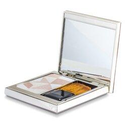 Cle De Peau Luminizing Face Enhancer (Case + Refill) - # 14 Delicate Pink  10g/0.35oz