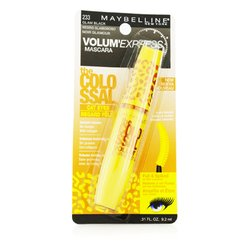 Maybelline Volum' Express The Colossal Cat Eye Washable Mascara - #Glam Black  9.2ml/0.31oz