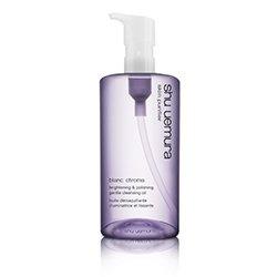 Shu Uemura Blanc:Chroma Brightening & Polishing Gentle Cleansing Oil  450ml/15.2oz