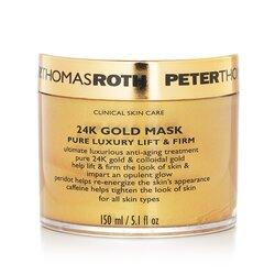 Peter Thomas Roth 24K Gold Mask  150ml/5oz