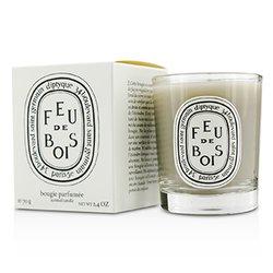Diptyque Scented Candle - Feu De Bois (Wood Fire)  70g/2.4oz