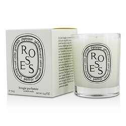 Diptyque Scented Candle - Roses  70g/2.4oz
