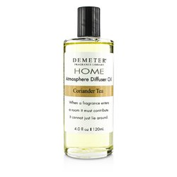 Demeter Atmosphere Diffuser Oil - Coriander Tea 23577  120ml/4oz