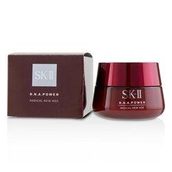 SK II R.N.A. Power Radical New Age Cream  80g/2.7oz