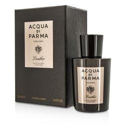 Acqua Di Parma Colonia Leather Eau De Cologne Concentree Spray  100ml/3.4oz