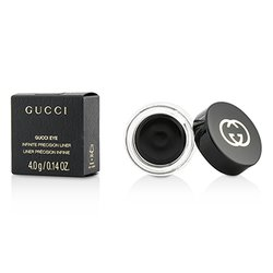 Gucci Infinite Precision Liner - #010 Iconic Black  4g/0.14oz