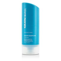 Keratin Complex Smoothing Therapy Keratin Color Care Conditioner (For All Hair Types)  400ml/13.5oz