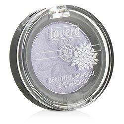 Lavera Beautiful Mineral Eyeshadow - # 18 Frozen Lilac  2g/0.06oz
