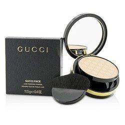 Gucci Luxe Finishing Powder - #050 (Dark)  11.5g/0.4oz
