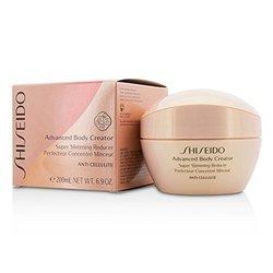 Shiseido Advanced Body Creator Super Slimming Reducer  200ml/6.9oz