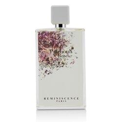 Reminiscence Patchouli N' Roses Eau De Parfum Spray  100ml/3.4oz