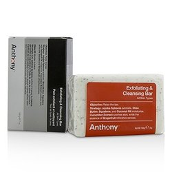Anthony Exfoliating & Cleansing Bar  198g/7oz