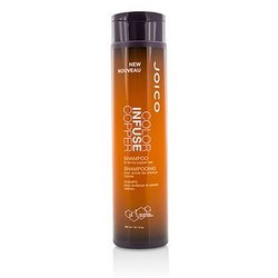 Joico Color Infuse Copper Shampoo (To Revive Copper Hair)  300ml/10.1oz
