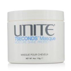 Unite 7Seconds Masque (Moisture Shine Protect)  113g/4oz