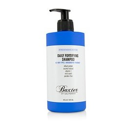 Baxter Of California Strengthening System Daily Fortifying Shampoo (All Hair Types)  473ml/16oz