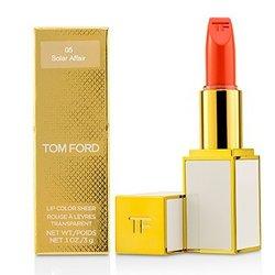 Tom Ford Ultra Rich Lip Color - # 05 Solar Affair  3g/0.1oz