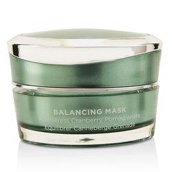 HydroPeptide Balancing Mask - Anti-Stress Cranberry Pomegranate  15ml/0.5oz