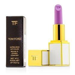 Tom Ford Boys & Girls Lip Color - # 11 Violet (Ultra Rich)  2g/0.07oz