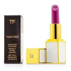 Tom Ford Boys & Girls Lip Color - # 21 Bianca (Ultra Rich)  2g/0.07oz