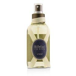 Millefiori Via Brera Home Spray - Cristal  150ml/5oz