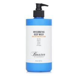 Baxter Of California Invigorating Body Wash - Citrus And Herbal-Musk Essence  473ml/16oz