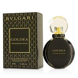Bvlgari Goldea Roman Night Eau De Parfum Spray  30ml/1oz
