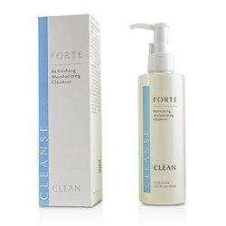FORTE CLEAN Refreshing Moisturizing Cleanser  200ml/6.72oz