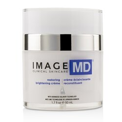 Image IMAGE MD Restoring Brightening Creme with ADT Technology  50ml/1.7oz