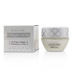 3W Clinic Collagen White Whitening Eye Cream  35ml/1.16oz
