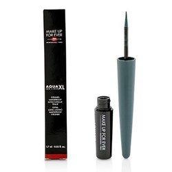 Make Up For Ever Aqua XL Ink Liner Extra Long Lasting Waterproof Eyeliner - # M-30 (Matte Green)  1.7ml/0.05oz