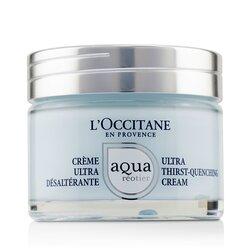 L'Occitane Aqua Reotier Ultra Thirst-Quenching Cream  50ml/1.7oz