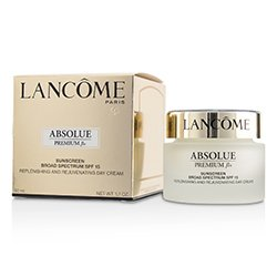 Lancome Absolue Premium Bx Replenishing And Rejuvenating Day Cream SPF15 (US Version)  50ml/1.7oz