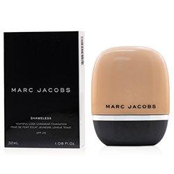 Marc Jacobs Shameless Youthful Look Longwear Foundation SPF25 - # Medium R380  32ml/1.08oz