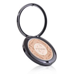By Terry Compact Expert Dual Powder - # 5 Amber Light  5g/0.17oz