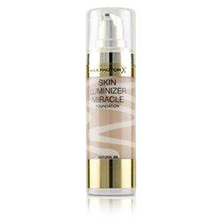 Max Factor Skin Luminizer Miracle Foundation - # 50 Natural  30ml/1oz