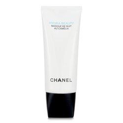 Chanel Hydra Beauty Masque De Nuit Au Camelia Hydrating Oxygenating Overnight Mask  100ml/3.4oz