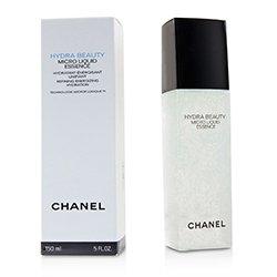 Chanel Hydra Beauty Micro Liquid Essence Refining Energizing Hydration  150ml/5oz