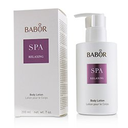 Babor Babor SPA Relaxing Body Lotion  200ml/6.7oz