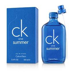 Calvin Klein CK One Summer Eau De Toilette Spray (2018 Edition)  100ml/3.4oz