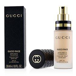 Gucci Gucci Face Satin Matte Foundation SPF 20 - # 020  30ml/1oz