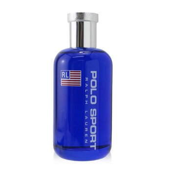 ראלף לורן Polo Sport Eau De Toilette Spray  125ml/4.2oz