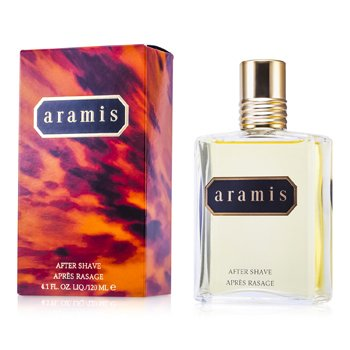 Aramis Classic Loción después del Afeitado Lotion Splash  120ml/4.1oz