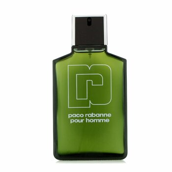 Paco Rabanne Pour Homme Eau De Toilette Spray  100ml/3.3oz